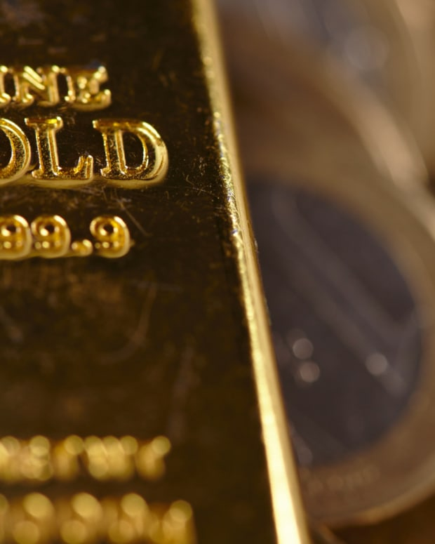 We Could See Fireworks for Gold Prices This Summer