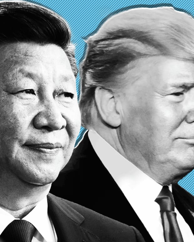 Jim Cramer: The Trade Talks Will Circle Around the White House's '7 Deadly Sins'