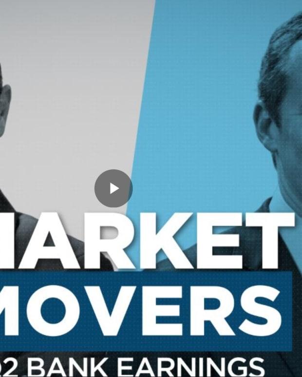 Market Movers: Q2 Bank Earnings