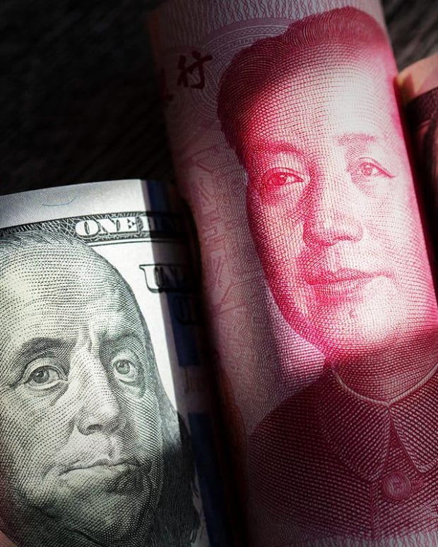 Jim Cramer: The Yuan Devaluation Was a Mistake by the Chinese