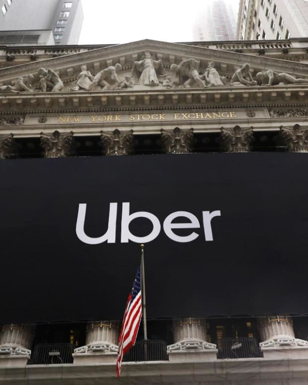 Uber's IPO Was Way Different Than Most -- A Brief History