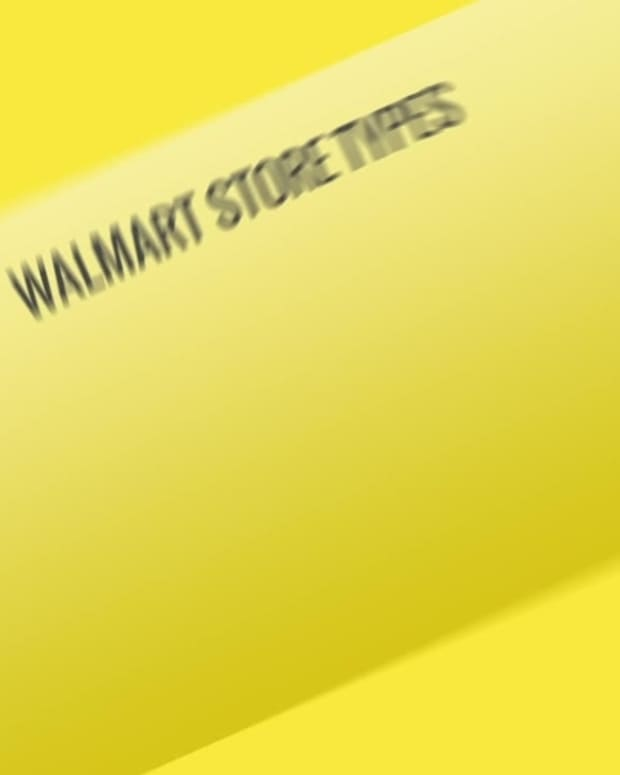 Behind the Smile: Inside Walmart