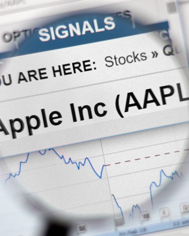 Apple Earnings -- 3 Keys to the Tech Behemoth's Report