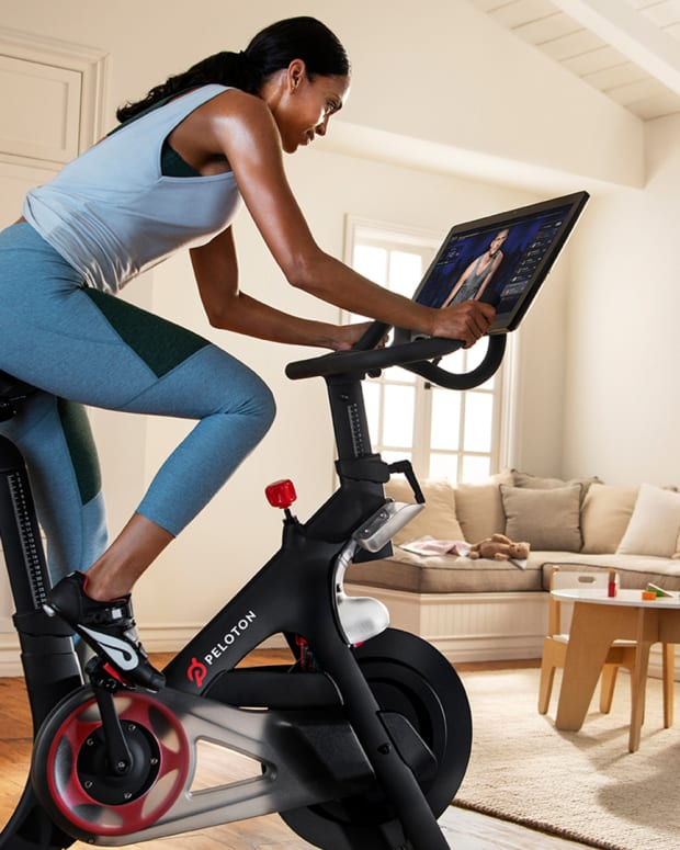 Peloton President on Going Public, the Fitness Space and How it Plans to Grow