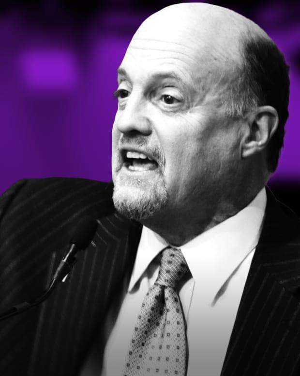 Jim Cramer's Breaking Down Chevron, Anadarko, Etsy, Uber and Disney