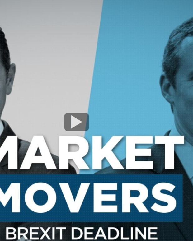 Market Movers: Brexit Deadline