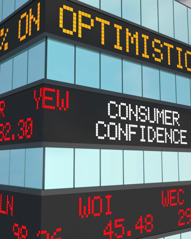 What Is Consumer Confidence?