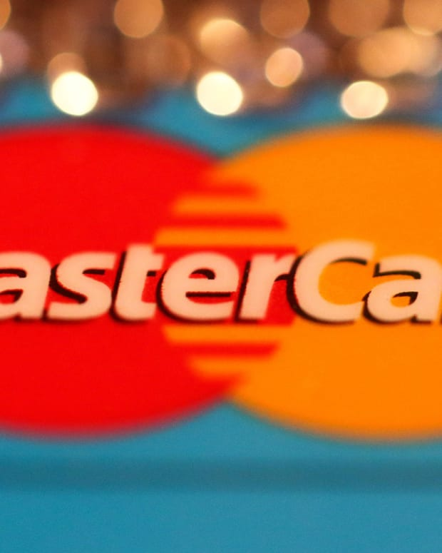 Mastercard Rings Up Another Strong Quarter