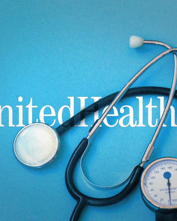Sell Unitedhealth