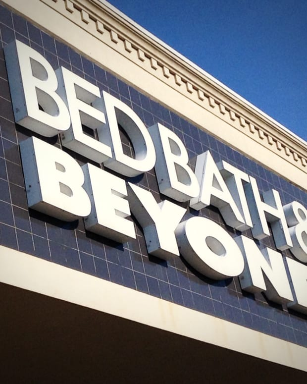Is Bed Bath & Beyond Doomed?