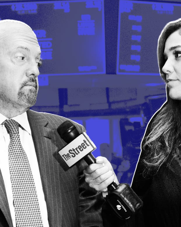 Jim Cramer on Xerox's Reported Bid for HP, Walgreens Reportedly Going Private