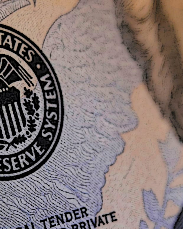 Third Time's a Charm for the Fed?
