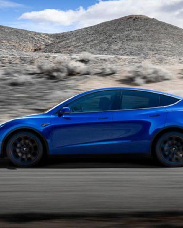 Jim Cramer: Tesla Has to Hit It Big In China
