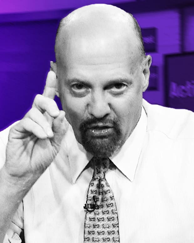 Jim Cramer: Why Investors Can't Game Earnings Season