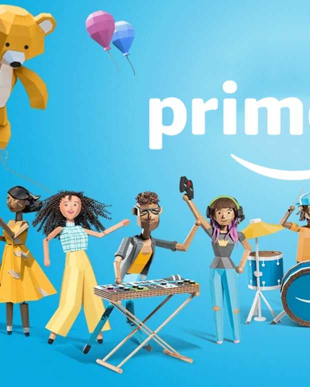 Is Now 'Prime' Buying Season for Amazon Stock?