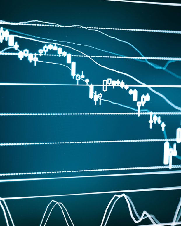 Midday Wrap: Earnings Season Drives Trading Thursday