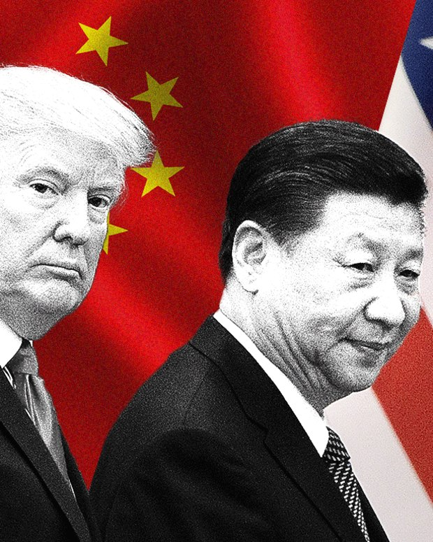 Trump and China