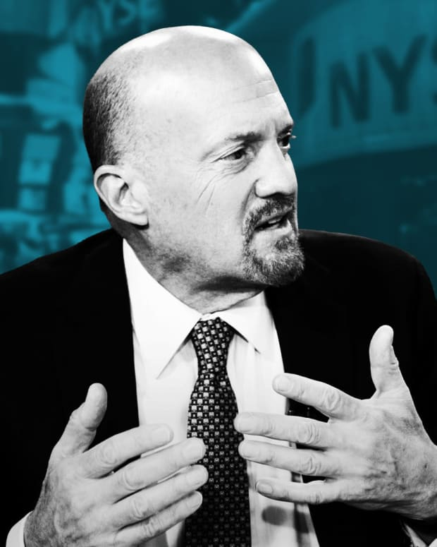 Jim Cramer Tackles the U.S.-China Trade Talks and SAP's New CEOs