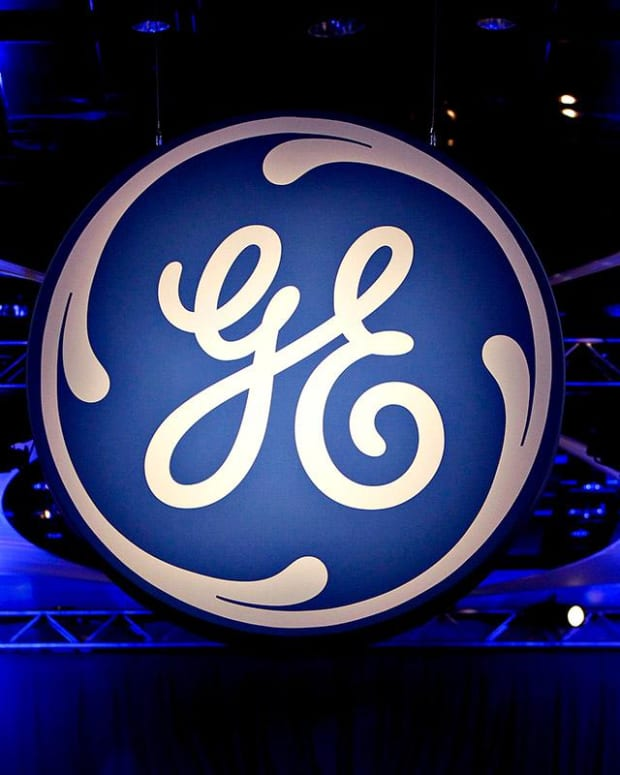 Why GE CEO Larry Culp's Purchase of Stock Should Reassure Investors