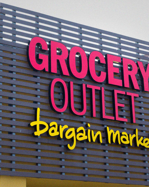 Grocery Outlet CEO: Why Grocery Outlet Isn't Getting Into E-Commerce ... Yet