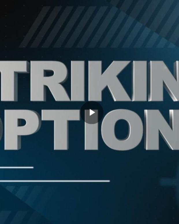 Striking Options: U.S. Stocks Retreat or Rally Mode?