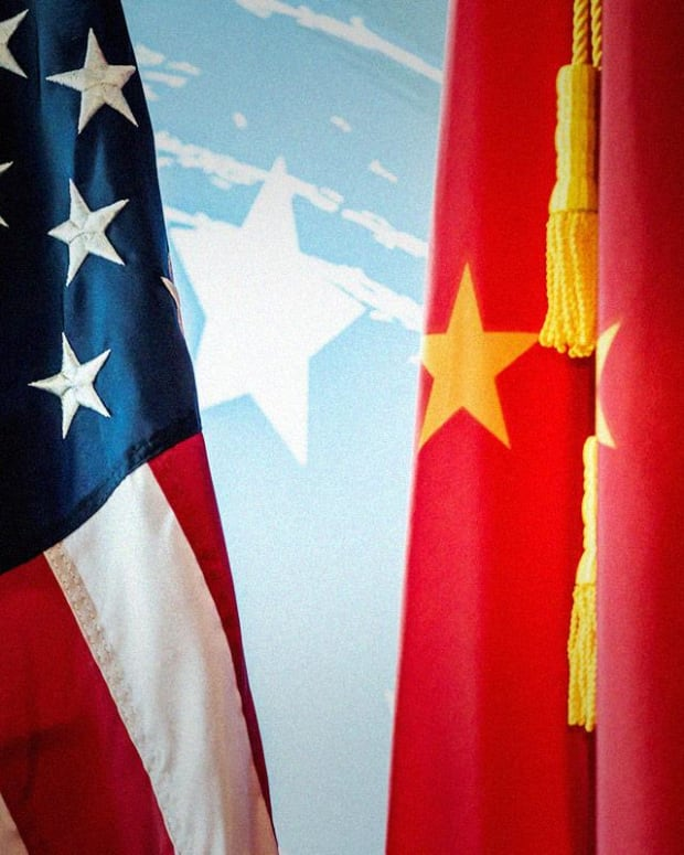 The U.S. Doesn't Need China, But China Needs the U.S.