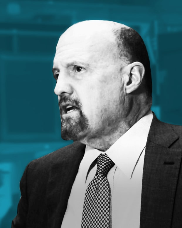 Jim Cramer's Thoughts on Cisco, Trade Optimism and T-Mobile's Merger With Sprint