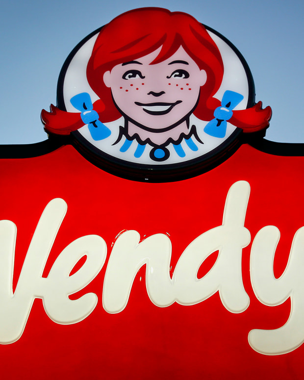 Wendy's Serves Up Hot Third-Quarter Results