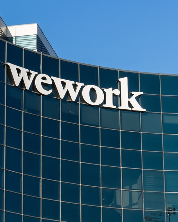 We Won't Work? WeWork CEO Adam Neumann Officially Resigns
