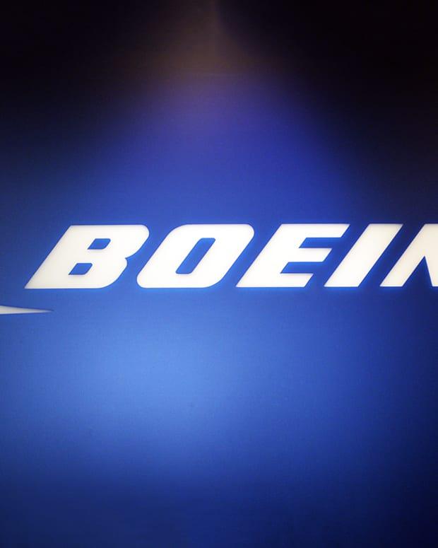 Jim Cramer Explains What's Moving Boeing's Stock