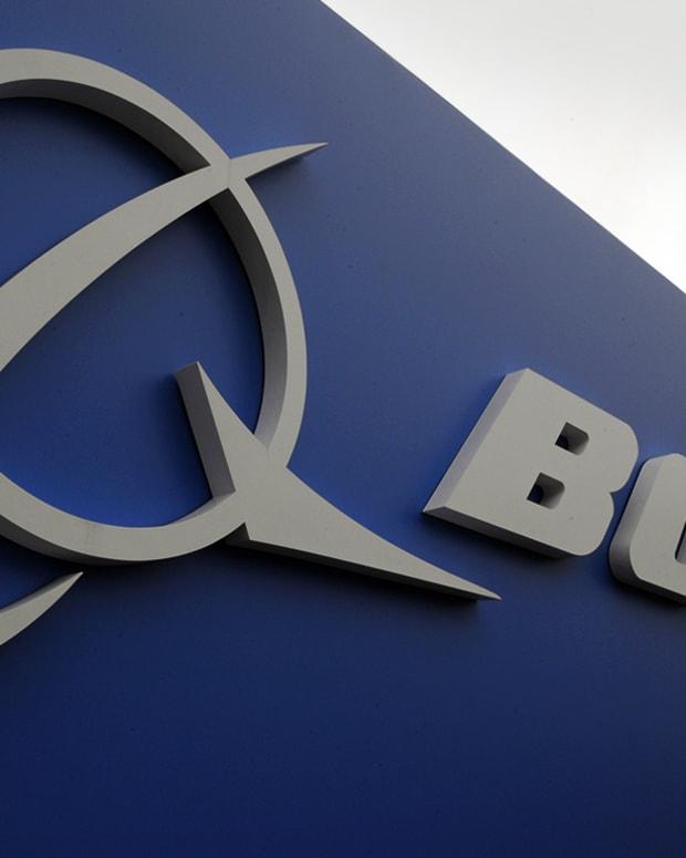 Jim Cramer on Boeing's 737 MAX Software Update