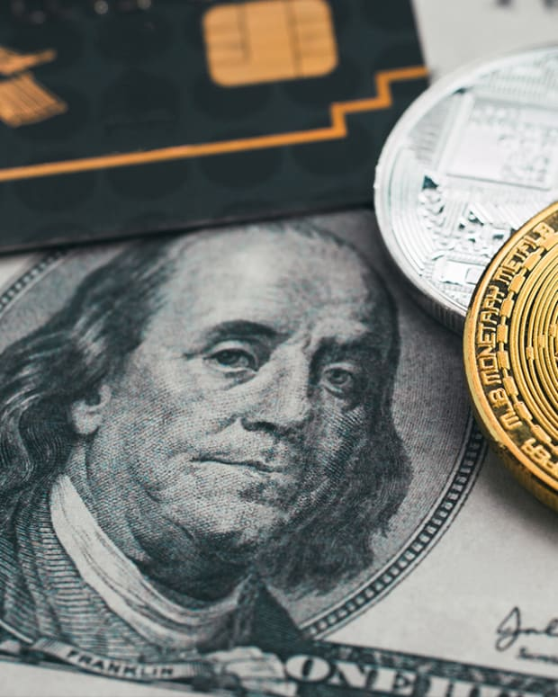 Are Cryptos Finally Overtaking Fiat Currencies?