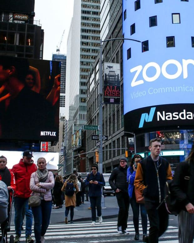 What Jim Cramer Liked About Zoom's Earnings Call