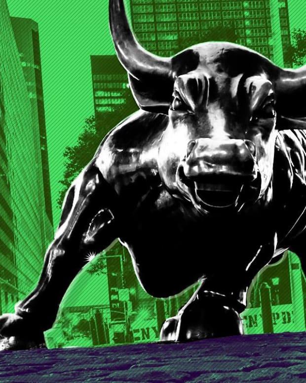 S&P 500 Q3 Earnings Look Bleak -- But Wait a Second