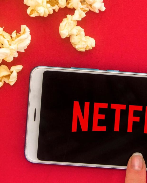 Red Flags You Should Binge Watch From Netflix Earnings