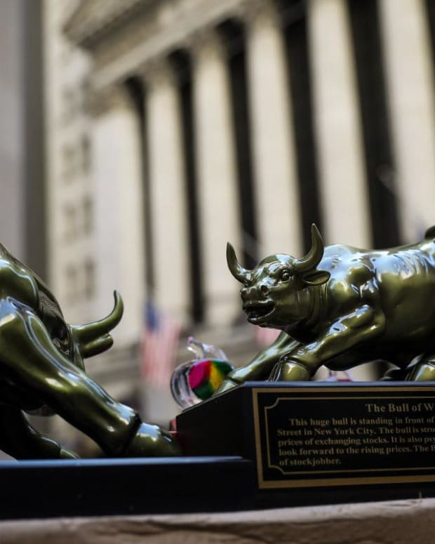 Stocks, Treasury Prices Are Way Up in 2019 -- So Where Do Investors Go Now?