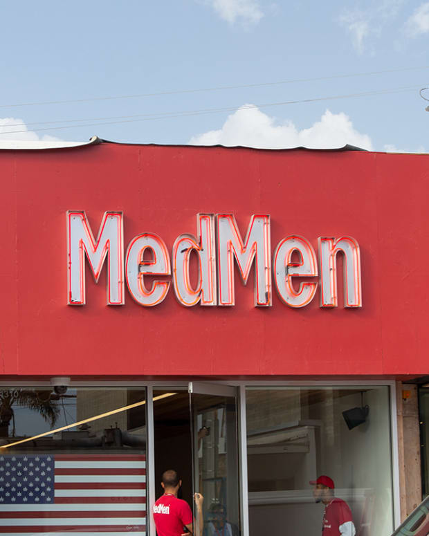 Snuffed Out: MedMen Torches Planned PharmaCann Deal