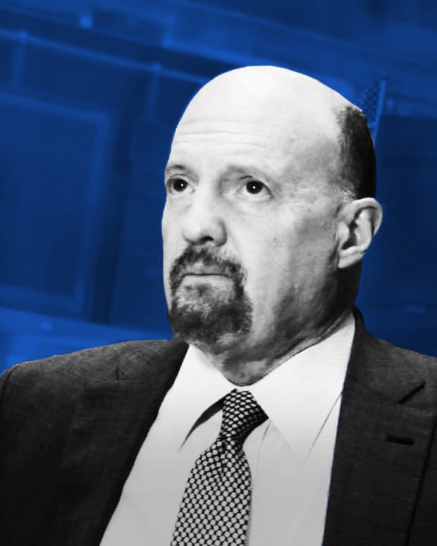 What Monday's Mergers and Acquisitions Tell Jim Cramer About the Markets
