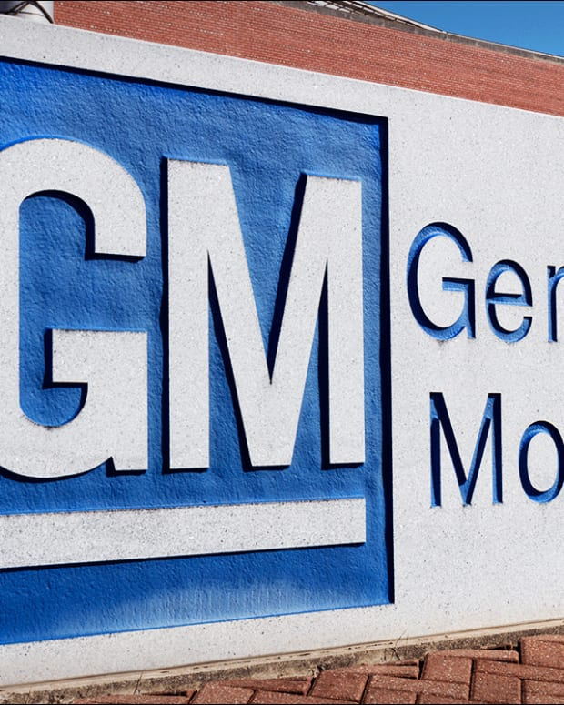 Market Wrap: GM Gets Boost as Investor Anticipate End to Strike