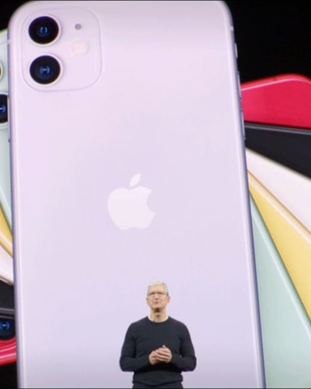 Apple iPhone 11 Launch Event: Products Unveiled