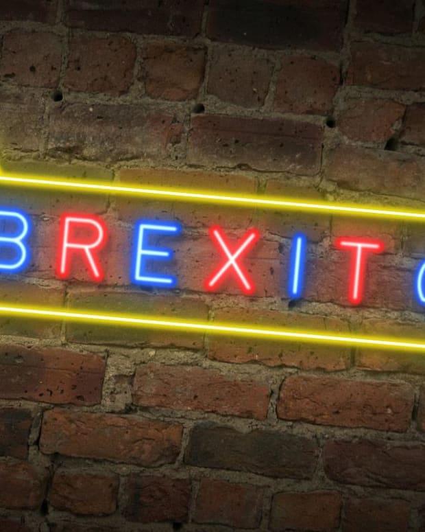 Ask Cramer: Should U.S. Investors Be Concerned About Brexit?