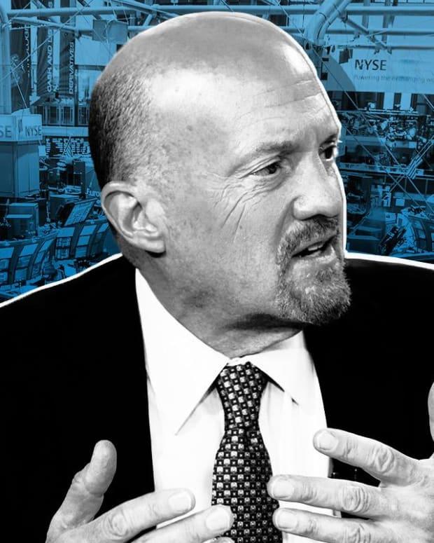 Your Stock Market Breakdown: Jim Cramer on Jobs, Arista, Exxon, Alibaba and More