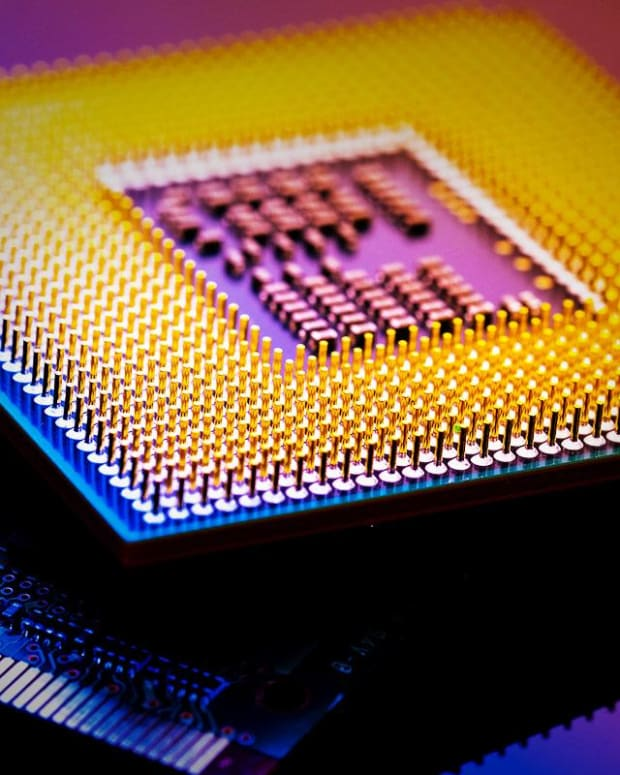 A Market Led by Semiconductors Is a Good Market, Says Jim Cramer