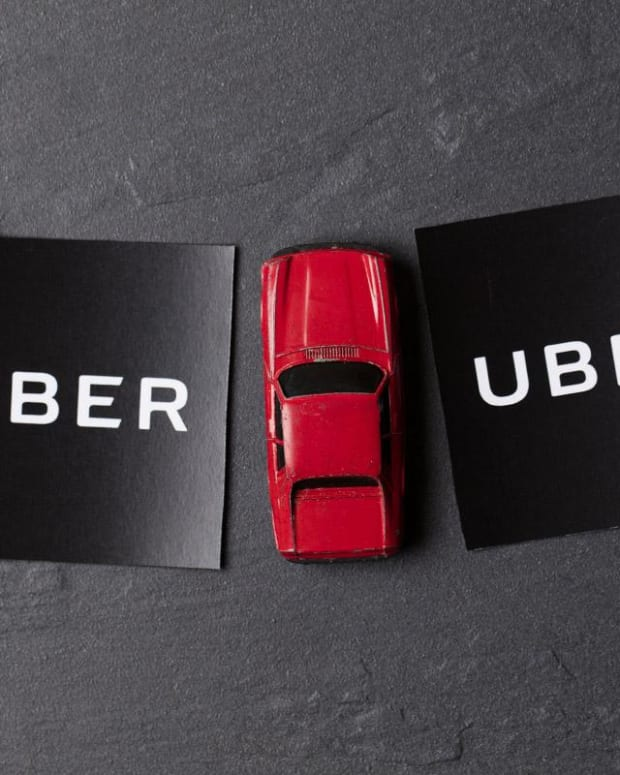 How Uber and Lyft Don't Have to Compete on Pricing -- ICYMI