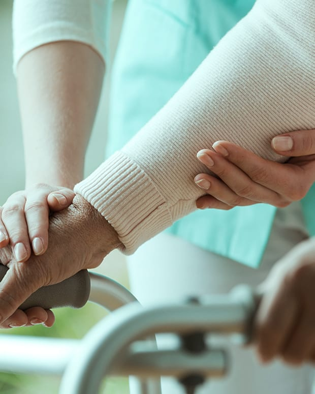 Long-Term Care and What It Means for Your Retirement