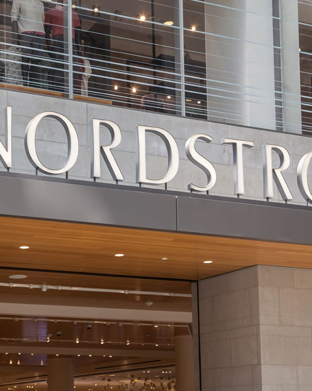 A Gold Miner and a Shoe Store: A History of Nordstrom's