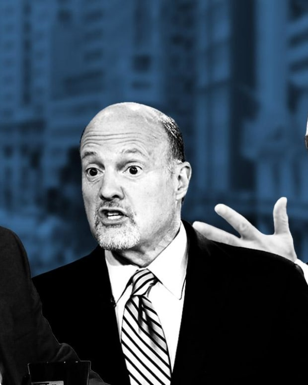 Jim Cramer: Before You Look for Recession, Search for Bargains