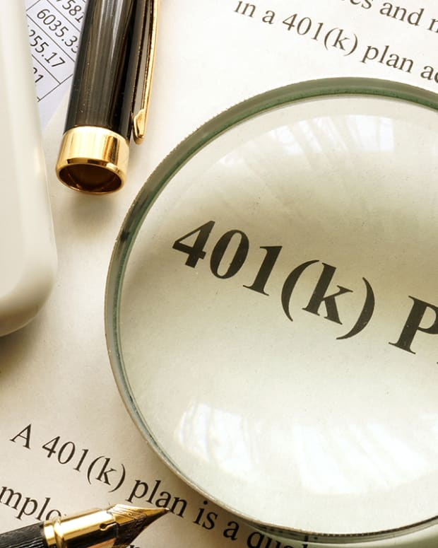 How Investors Should Approach Their 401k or Portfolios After Volatility