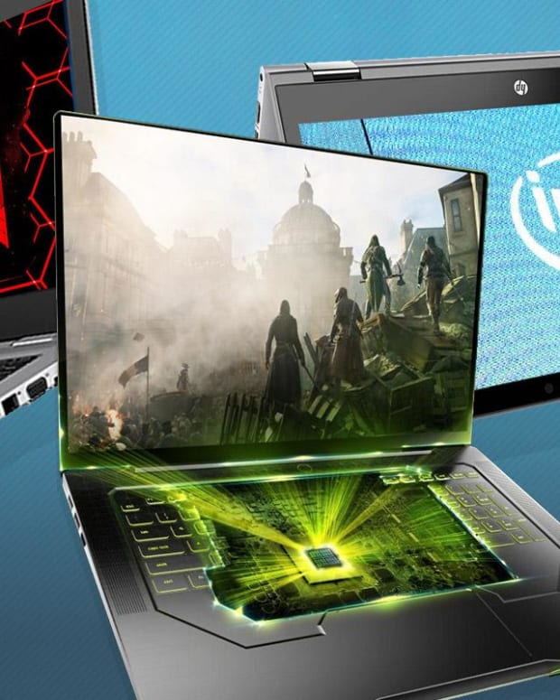 What's Next for AMD, Intel and Nvidia?
