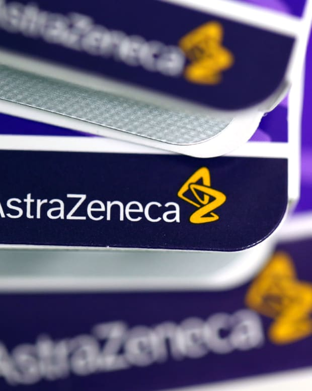AstraZeneca Biopharma President Talks Drug Rebates, Pricing